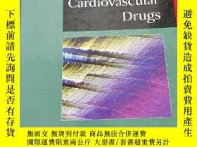 二手書博民逛書店Meyler s罕見Side Effects of Cardiovascular Drugs (大16開,硬精裝)