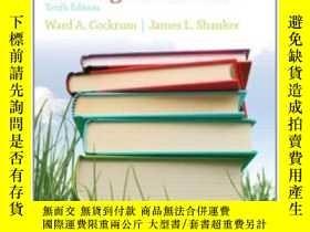 二手書博民逛書店Locating罕見And Correcting Reading Difficulties (10th Editi