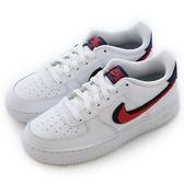 Nike 耐吉 AIR FORCE 1 LV8 (GS)  經典復古鞋 AO3620101 *女 舒適 運動 休閒 新款 流行 經典