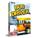 【軟體採Go網】PCGAME-模擬巴士 / 模擬公車 Bus Driver 盒裝英文版