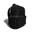 adidas 後背包 Classic GFX2 Backpack 黑 男女款 經典款 絨毛Logo 運動休閒 【ACS】 GM3584
