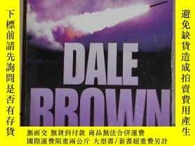 二手書博民逛書店英文原版罕見Act of War by Dale Brown 著