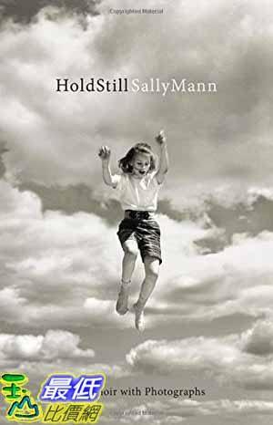 [104美國直購] 2015 美國暢銷書排行榜 Hold Still: A Memoir with Photographs
