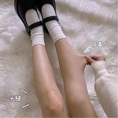 超自然光腿神器女裸感肉色打底褲薄款絲襪加厚超自然空姐襪