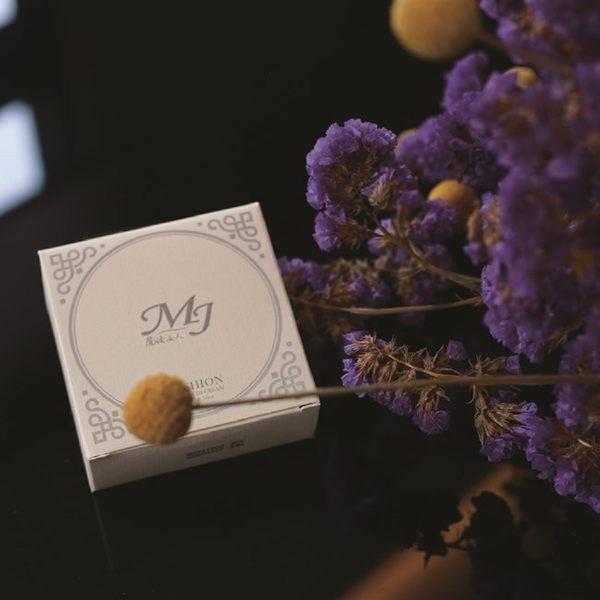 【魔法女人】MJ氣墊粉餅超值2入優惠組-電電購(清爽型)