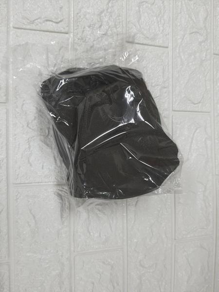 BNN超立體3D口罩@成人-黑色@中層熔噴 有壓條 一盒50片 材質佳超好戴無痛耳帶SGS合格 防潑水佳