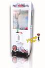 連假同樂會白色夾娃娃機  精品夾娃娃機 夾娃娃機 娃娃機 活動租賃  大型遊戲機 陽昇國際.