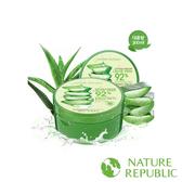 【即期品出清】效期2020.11.04 Nature Republic 92% 蘆薈 補水修護 保濕凝膠 300ml 蘆薈保濕凝膠