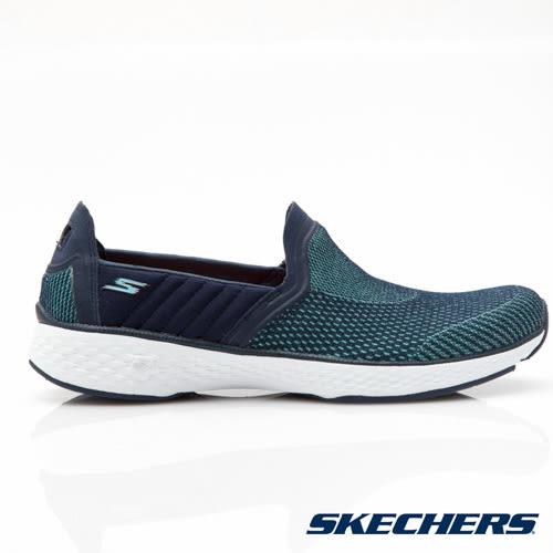 SKECHERS (女) 健走系列 GO Walk Sport - 14139NVAQ