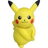 特價 Pokemon GO 精靈寶可夢 Hello Pikka 皮卡丘帶著走_PC11388