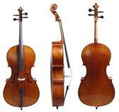 【金聲樂器廣場】 德國 SANDNER 山德 大提琴 TC16 / TC 16 ( 1/4 1/2 3/4 4/4 皆有