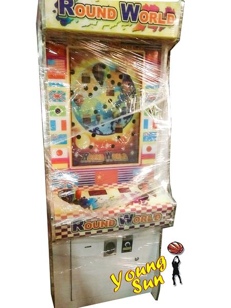 環遊世界 ROUND WORLD 遊戲機 親子育樂 夏令營 暑期規劃 活動安排 賽車機 防疫 活動租賃