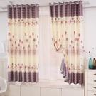 9折起 窗簾成品簡約現代小短簾飄窗客廳臥...