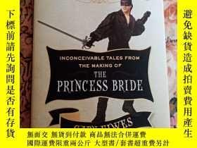 二手書博民逛書店As罕見You Wish: Inconceivable Tales from the Making of the