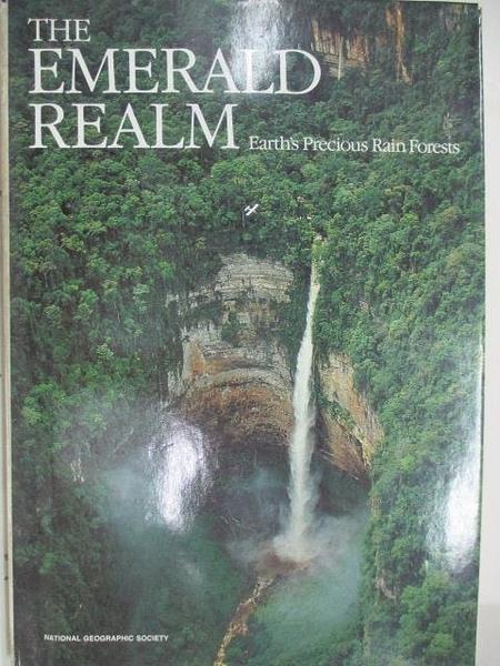 【書寶二手書T1/地理_DO8】The Emerald Realm