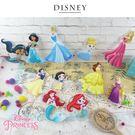 Disney迪士尼壓克力立牌角色自拍棒 拍照小物
