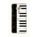 華碩 asus ZneFone 3 Deluxe 旗艦機 5.7吋 ZS570KL Z016D 手機殼 硬殼 鋼琴琴鍵