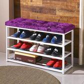 鞋架簡易家用特價經濟型組裝多功能多層宿舍防塵儲物櫃省空間鞋櫃 igo  全館免運