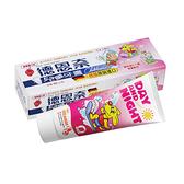 德恩奈兒童牙膏90g【愛買】