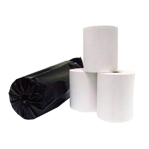 點餐機 日本製紙 手持式 出單 感熱紙捲 57x50x13mm 100捲