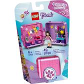 樂高積木 LEGO《 LT41409 》Friends 姊妹淘系列 - 購物秘密寶盒-艾瑪 / JOYBUS玩具百貨