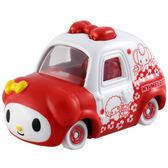 《 TOMICA 》夢幻小汽車  美樂蒂小汽車SP╭★ JOYBUS玩具百貨