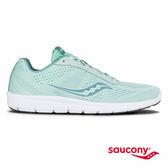 SAUCONY IDEAL 女性專屬運動休閒鞋-嫩綠