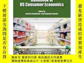 二手書博民逛書店Handbook罕見of Us Consumer Economi
