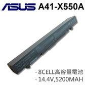 ASUS 8芯 A41-X550A 日系電芯 電池 K550V K550VB K550VC P450 P450C P450CA P450CC P450L