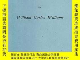 二手書博民逛書店Spring罕見And AllY255562 William Carlos Williams New Dire