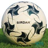 足球無縫粘合貼皮訓練比賽耐磨足球