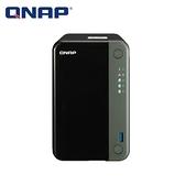 QNAP 威聯通 TS-253D-8G 網路儲存伺服器 [富廉網]