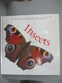 【書寶二手書T1/動植物_JLX】Insects (Animal Close-Ups Series)_Barbara Taylor