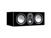 新竹推薦專賣店 英國Monitor Audio 名展音響 新款金Gold C250 中置喇叭