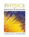 二手書博民逛書店 《Physics For Scientists & Engineering  3/e》 R2Y ISBN:0130179752│DouglasC.Giancoli