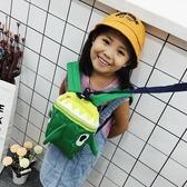 兒童節禮物13歲男寶寶嬰幼兒書包韓版女迷你防走失小背包小鯊魚雙肩兒童包 阿卡娜
