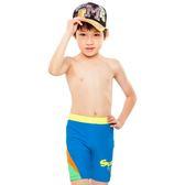 ★奧可那★ 時尚Surfing字樣泳褲