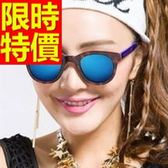 太陽眼鏡-偏光防紫外線休閒明星同款潮款極簡運動男女墨鏡57ac8[巴黎精品]