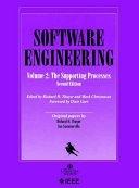 二手書博民逛書店《Software Engineering, The Supporting Processes》 R2Y ISBN:9780769515571