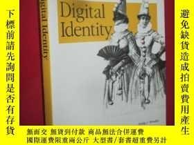 二手書博民逛書店Digital罕見Identity (16開 ) 【詳見圖】Y5