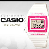 CASIO 復古風格 41mm/W-215H-7A2/casio/最佳禮物/PK/W-215H-7A2VDF 現貨/免運!