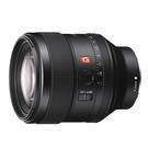 【SONY】FE 85mm F1.4 GM 全幅 定焦鏡頭 SEL85F14GM 公司貨