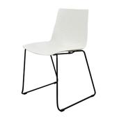【YOI傢俱】魯瓦餐椅-白