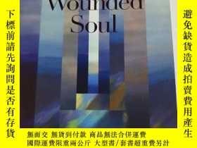 二手書博民逛書店Healing罕見the Wounded Soul(治癒受傷的靈