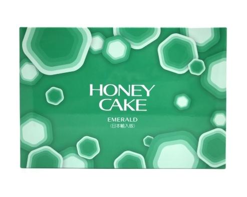 SHISEIDO 資生堂 翠綠蜂蜜香皂 禮盒 送客 送禮 喝茶 (100g*6入)◐香水綁馬尾◐