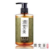 茶寶潤覺茶 金萃植潤沐浴露(350ml) 【屈臣氏】