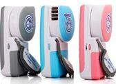 二代雪人空調風扇 USB雪人迷你空調風扇 實拍圖二代空調風扇 智能生活館