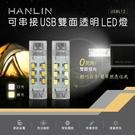 HANLIN USBL12 可串接USB...
