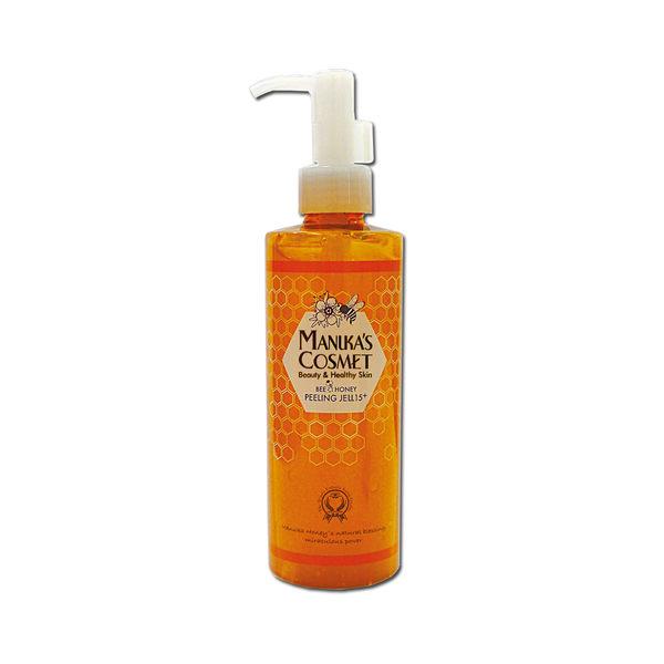 【麥盧卡MANUKA'S】蜂潤平衡角質凝膠(250mlX6瓶)