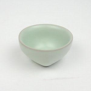 東道汝窯禪定杯茶具套裝